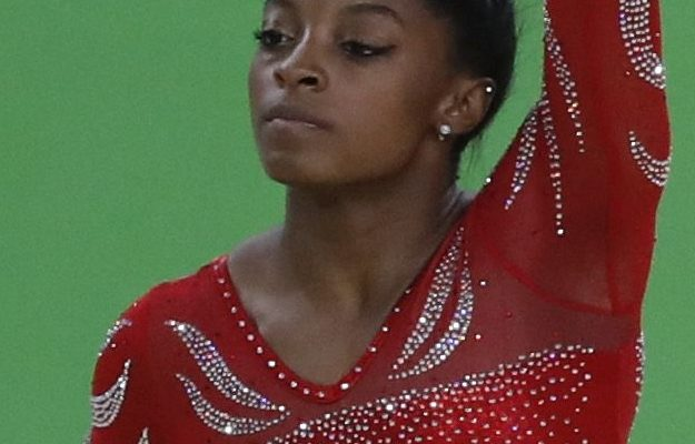 "Simone Biles and the ""Homeschool Prodigy"" Narrative"