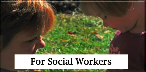 For Social Workers