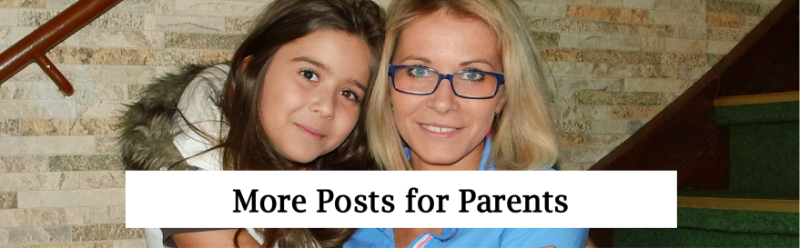 More Posts for Parents