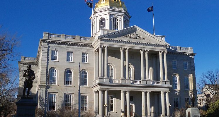 New Hampshire House Bill 1650 Would Legalize Educational Neglect