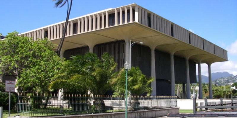 Hawaii SB 2323 Is a Positive Step toward Protecting Homeschooled Children